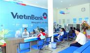 Thương hiệu VietinBank được định giá 381 triệu USD