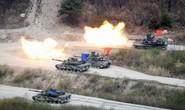 Mỹ - Triều Tiên sắp đối mặt lửa chiến