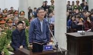 Tổ chức Minh bạch quốc tế đề cập các vụ xét xử đại án tham nhũng ở Việt Nam