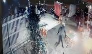 Bắt 2 kẻ cầm đầu vụ truy sát kinh hoàng tại quán nhậu