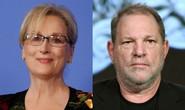 Ông trùm Harvey Weinstein xin lỗi Meryl Streep, Jennifer Lawrence