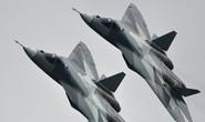Tiêm kích tàng hình Su-57 của Nga đang làm gì ở Syria?