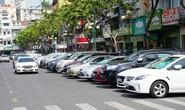 TP HCM không thu phí đậu xe qua đêm dưới lòng đường