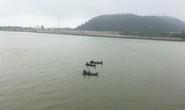 Để điện thoại, thuốc trừ sâu trên cầu, người phụ nữ nhảy xuống sông