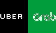 Bộ Công an đề nghị không kéo dài thời gian thí điểm Uber, Grab