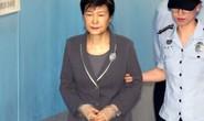 Cựu Tổng thống Park Geun-hye đối mặt án tù 30 năm