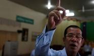 Mỹ cắt viện trợ cho Campuchia