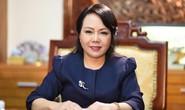 Để lại xem xét hồ sơ GS của Bộ trưởng Nguyễn Thị Kim Tiến