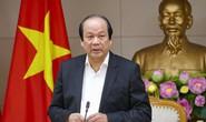Thủ tướng nhắc nhở Bộ Tài nguyên và Môi trường, Giao thông Vận tải