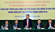 Phó Thủ tướng yêu cầu nâng chất dự báo chiến lược diễn biến ở Biển Đông