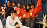 Giao lưu U23 Việt Nam: Xuân Trường bị CĐV đặt câu hỏi khó