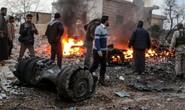 Bị bắn hạ máy bay ở Syria, Nga tung vũ khí khủng trả đũa