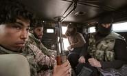 Bắn hạ máy bay Nga và ngày đẫm máu ở Syria