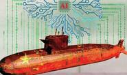 Trung Quốc cải tạo não tàu ngầm