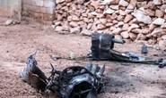 Tên lửa bắn hạ Su-25 ở Syria bị đánh cắp từ Ukraine?