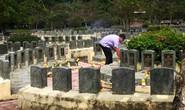 Xây nghĩa trang 1.400 tỉ đồng: Lãng phí, chưa cần thiết!