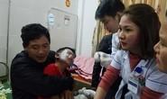 Nổ bình gas hội chợ trong trường tiểu học, 7 học sinh bỏng nặng