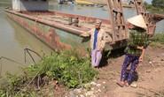 Vợ chồng trẻ đau thương hỏa táng 3 con chết đuối vì không đất chôn cất