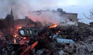 Nga ra lệnh máy bay chiến đấu ở Syria bay cao hơn