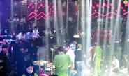 50 người dương tính ma túy trong vũ trường New Club