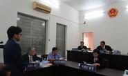 Grab Taxi đề nghị tòa bác đơn kiện của Vinasun