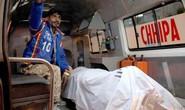 Người Trung Quốc bị bắn chết bí ẩn tại Pakistan
