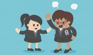 Sếp bá đạo, nhân viên trẻ con khiến công ty lúc nào cũng náo loạn