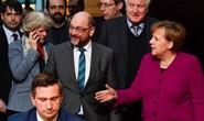 Bà Merkel nhượng bộ lớn, Đại liên minh Đức tái xuất