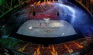 Pyeongchang lạnh với Olympic Mùa đông 2018