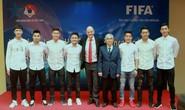 Từ kỳ tích U23, Chủ tịch FIFA nói về cơ hội World Cup của Việt Nam