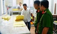 Ớn lạnh phát hiện hơn 200 kg mì sợi có hàn the ở Cần Thơ