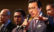 """Sự thật về vụ tàu tìm kiếm MH370 """"biến mất"""""""