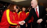 Thể thao Việt Nam: Tiền thưởng Tết dựa vào thành tích