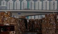 Hồng Kông vật lộn với rác