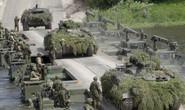 NATO lên gân với Nga