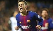 Siêu bom tấn khai hỏa, Barcelona vào chung kết Cúp Nhà vua