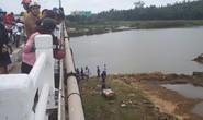 Phát hiện thi thể thanh niên mất tích trên sông Bàn Thạch