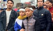 Vụ chìm tàu, 8 người mất tích: Tìm thấy thi thể 1 ngư dân