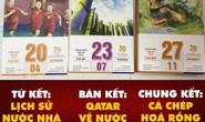 Mạng xã hội sốt với U23 Việt Nam