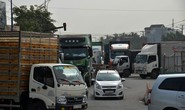 Chưa xóa rào cản cho doanh nghiệp vận tải