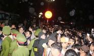 2.000 nhân viên an ninh lập 5 vòng bảo vệ lễ khai ấn đền Trần