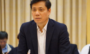 Thứ trưởng Bộ GTVT:  Mở rộng sân bay Tân Sơn Nhất còn phải tránh lãng phí
