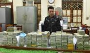 Khởi tố ông trùm cùng đàn em buôn 288 bánh heroin, giá 57 tỉ đồng