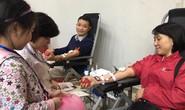 Lễ hội hiến máu lớn nhất trong năm