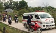 Tìm thấy thi thể 3 học sinh đuối nước trên sông Ba