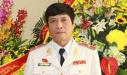 Tước danh hiệu Công an nhân dân với nguyên cục trưởng C50  Nguyễn Thanh Hóa