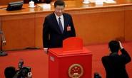 Trung Quốc chính thức xóa giới hạn nhiệm kỳ chủ tịch nước