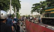 Lại xảy ra tai nạn với tàu hỏa, 1 người chết