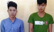 2 thanh niên truy sát, chém lìa bàn tay đối thủ