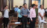 Một bị cáo trong vụ án Navibank là luật sư
